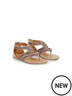 monsoon-girls-beautiful-multi-gem-sandals