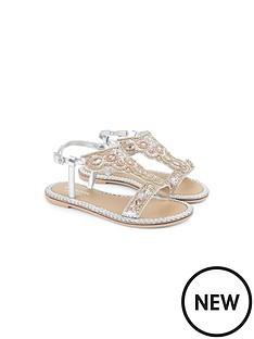 monsoon-premium-metallic-beaded-sandal
