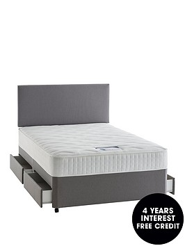 silentnight-mirapocket-mia-1000-pocket-memory-divan-bed-with-storage-options