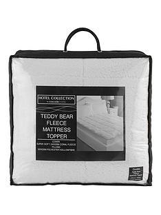 hotel-collection-supersoft-fleece-mattress-topper-ks