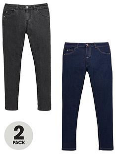 v-by-very-2-pk-skinny-jeans-indigo-charcoal