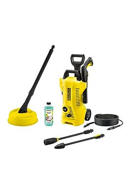Karcher Karcher K2 Full Control Home Pressure Washer Picture