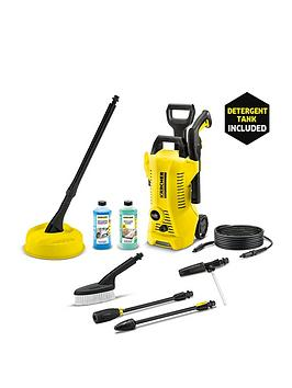 Karcher K2 Premium Full Control Car &Amp Home Pressure Washer