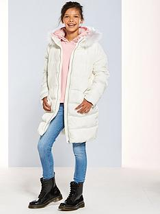 v-by-very-girls-longline-padded-coat-white
