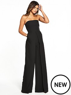v-by-very-bandeau-culotte-jumpsuit