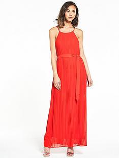 v-by-very-pleated-maxi-dress