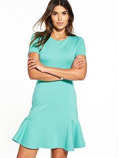 v-by-very-ponte-a-line-dress