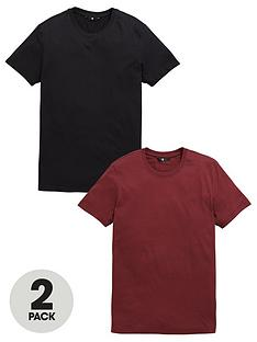 v-by-very-2-pack-short-sleeve-t-shirts
