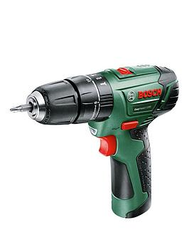 Bosch Easy Impact 1200 (12V) Cordless Hammer Drill