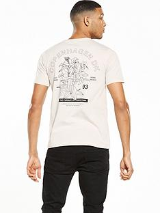 river-island-slim-fit-back-print-tshirt