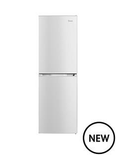swan-sr70140w-55cm-static-fridge-freezer--nbspnext-day-delivery-white