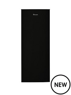 swan-sr70150b-55cm-tall-larder-fridge-next-day-delivery-black