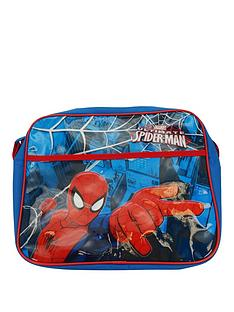marvel-spiderman-courier-bag
