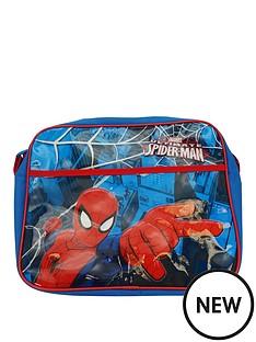 marvel-spiderman-courier-bag