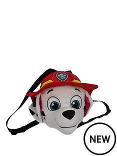 paw-patrol-paw-patrol-marshal-head-shaped-plush-backpack