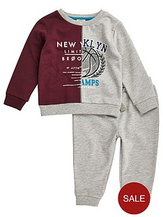 river-island-mini-boys-block-varsity-sweat-top-and-joggers-outfit