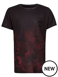 river-island-boys-black-rose-print-t-shirt