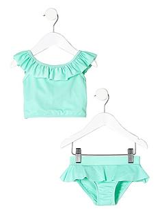river-island-mini-mini-girls-green-frill-trim