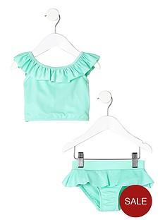 river-island-mini-mini-girls-green-frill-trim