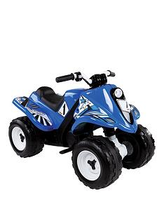smoby-electric-quad-blue
