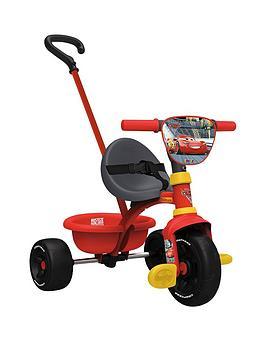 Smoby Disney Cars 3 Trike