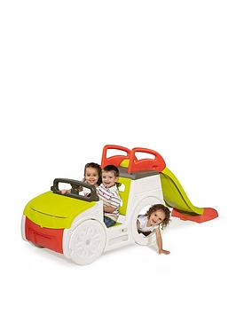 Smoby Smoby Adventure Car Picture