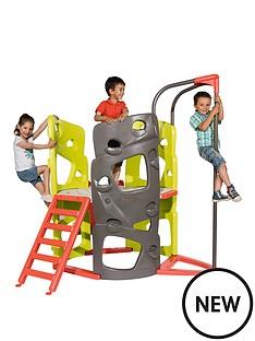 smoby-climbing-tower