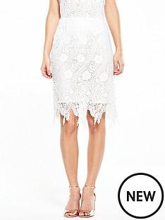 vero-moda-flora-lace-skirt
