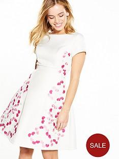 chi-chi-london-petite-embroidered-dress-cream