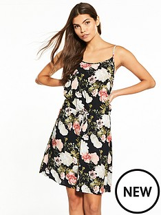 vero-moda-now-strappy-print-dress
