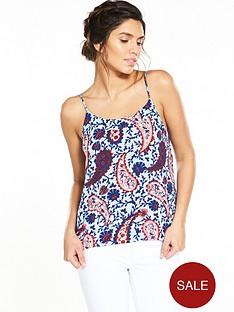 vero-moda-now-cami-top-cashmere-blue