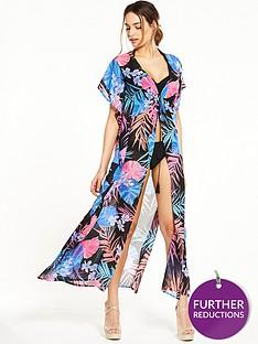 v-by-very-floral-print-maxi-kaftan