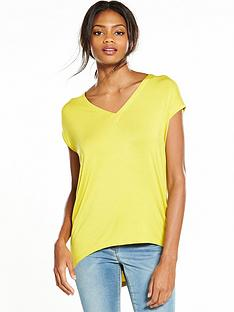 v-by-very-oversized-v-neck-tee