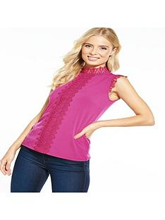 v-by-very-lace-insert-sleeveless-top