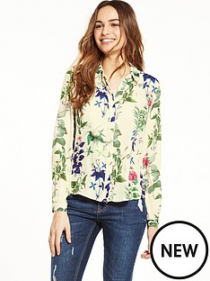 vero-moda-prairie-long-sleeve-shirt