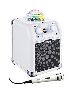 rockjam-rock-cube-white-lightshow-bt-speaker