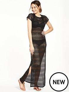 v-by-very-crochet-beach-maxi-dress