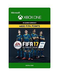 xbox-fifa-17-ultimate-team-fifa-points-4600-digital-download