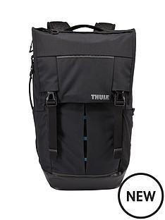 thule-thule-paramount-29-litre-flapover-daypack-laptop-bag-black