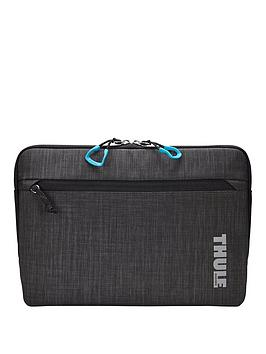 Thule Thule Stravan Macbook Sleeve For 12 Inch Macbook  Grey