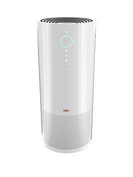 VAX Vax Acamv101 Pure Air 300 Air Purifier - White Picture