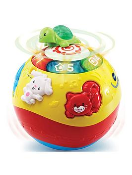 Vtech Vtech Crawl &Amp Learn Brights Ball