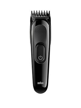 Braun New Braun Series 3 Multi Groom Face And Head Kit
