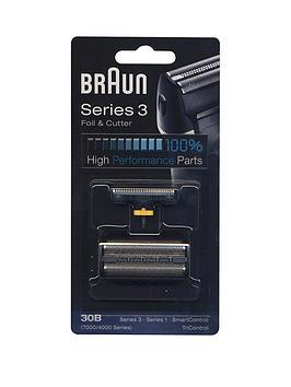 Braun Braun Combi 30B 70004000 (Syncro Tricontrol Smartcontrol)