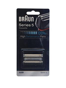 Braun Series 5 Combi Pack