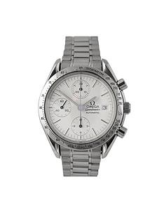 omega-omega-preowned-speedmaster-date-white-dialref-35112-mens-watch