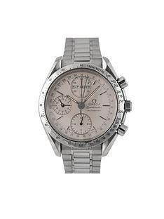 omega-omega-preowned-speedmaster-triple-calendar-silver-dialref-35213-mens-watch