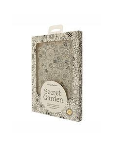 johanna-basford-johanna-basford-diy-colouring-case-for-ipad-mini-4-secret-garden-lost-ocean-and-enchanted-forest-inserts