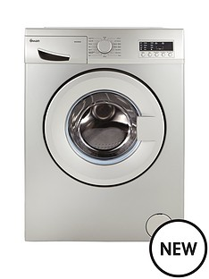 swan-sw2062s-8kg-load-1200-spin-washing-machine--nbspnext-day-delivery-silver