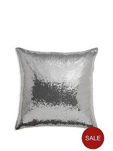 arthouse-glitz-platinum-cushion